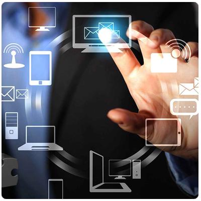 Sitio Web Pymes posicionamiento estrategia Marketing Internet