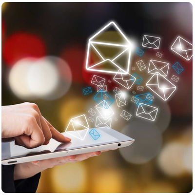 Estrategia Email Marketing Conectar Colombia