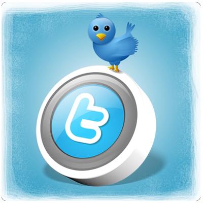 El uso de la red de microblogging twitter