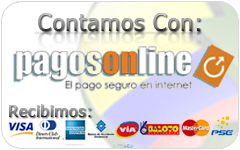Conectar Colombia Pagos Online