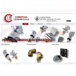 industrial metalmecanica sectores electricos arquitectonito hidroelectrico