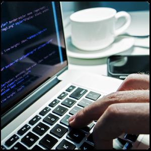 Tecnología plataformas web diseño posicionamiento